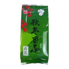 秋冬番茶 爽風 250g