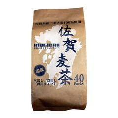 佐賀麦茶 40g