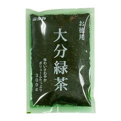 お徳用大分緑茶 300g