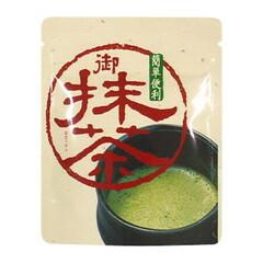 簡単便利 御抹茶 50g