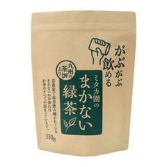 ミタカ園のまかない緑茶 330g
