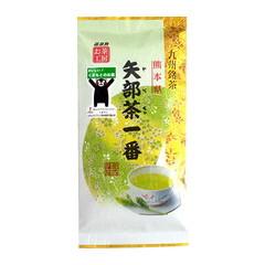 九州銘茶 矢部茶一番 80g