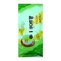 九州銘茶 知覧茶一番 80g