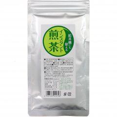 給茶機でも使える インスタント煎茶 70g