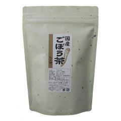 国産ごぼう茶 ティーパック 3g×30包