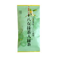 八女抹茶入緑茶 90g