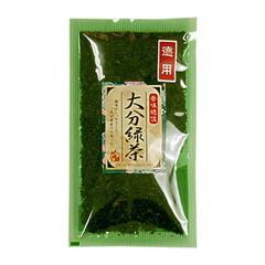 徳用大分緑茶 130g