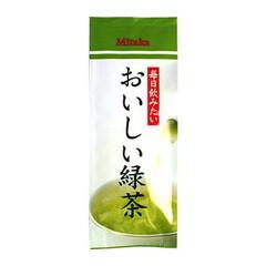 おいしい緑茶 100g
