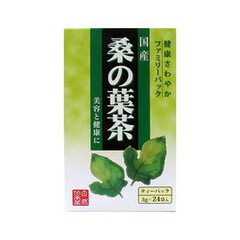 国産 桑の葉茶 24袋入