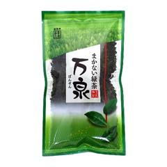 緑茶万泉 160g