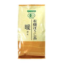 有機栽培ほうじ茶 暖(だん) 150g