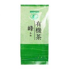 有機緑茶 峰(みね) 160g