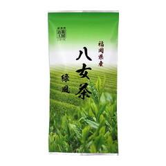 八女茶 緑風(りょくふう) 80g