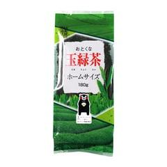 玉緑茶ホームサイズ 180g