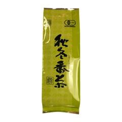 有機秋冬番茶 翔(はばたき) 250g