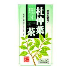 杜仲葉茶 24袋入