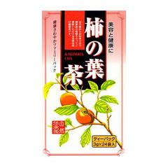 柿の葉茶 24袋入