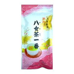 九州銘茶 八女茶一番 80g